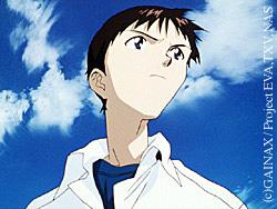 Evangelion Shin Gekijouban: Rebuild of Evangelion Eva_0000